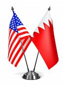 picture of bahrain  - USA and Bahrain  - JPG