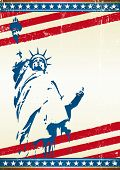picture of statue liberty  - Freedom - JPG