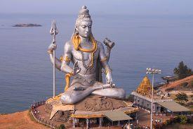 pic of shiva  - Shiva  - JPG