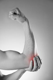 picture of cubit  - Pain in the joints of the hands - JPG