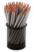 Many Pencils