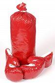 Boxing starter pack