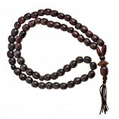 stock photo of sanctification  - rosary beads - JPG