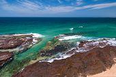 Wollongong Beach (Sydney, Australia)