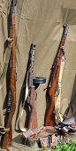 Handgun - World War Ii Period