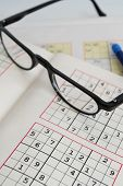 A Moment With Sudoku