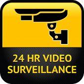 CCTV symbol