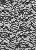 Retro Lace Fabric