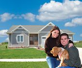 Newlyweds New Home