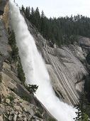 Yosemite, Vernal Fall