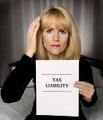 Impostos - Oh não!