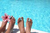 Feet Pool