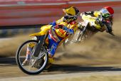 Speedway Riders