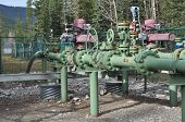 Oil and Gas Industry Valve System
