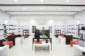 Luxury European Shoes Store