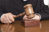 stock photo of proceed  - Judge - JPG