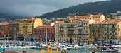 Nice - Harbour And Port