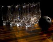Bowling Glass
