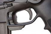 Rifle Trigger