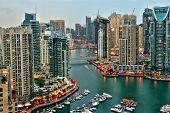 Dubai Marina, New Dubai