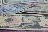 picture of indian currency  - American - JPG