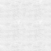 High resolution white and light gray texture of gauze background with sparse threads and clear space