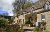Cottage, Bourton-on-the-Hill