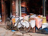 Kathmandu Lane