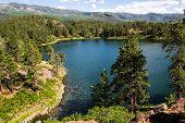 North of Durango, Colorado