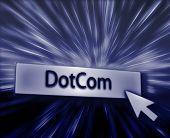 Dotcom Button