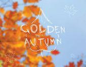 Autumn Backgrund