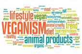 Veganism Lifestyle