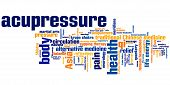 Acupressure Medicine