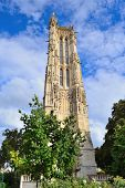 ������, ������: Paris Saint jacques Tower