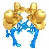 Cowboys United