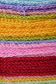 The Multicolored Yarn