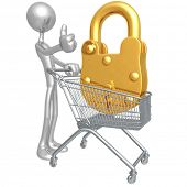 Secure Shopping Cart