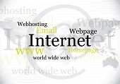 Internet, World Wide Web Design