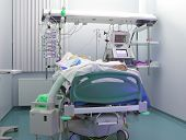 Heavy Patient In Icu