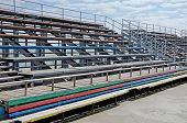 picture of tribunal  - Sports construction  - JPG