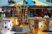 Fairground Fun #1