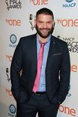 LOS ANGELES - FEB 5:  Guillermo Diaz at the 46th NAACP Image Awards Non-Televised Ceremony  at a Pasadena Convention Center on February 5, 2015 in Pasadena, CA
