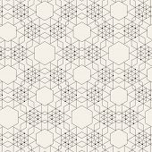 image of node  - Vector Modern Pattern - JPG