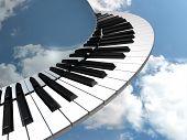 Musical Orbit