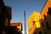 Inner-City Construction
