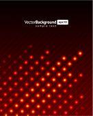 Equalizer vector background