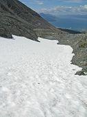 Martial Glacier, Argentina