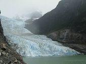 Serrano Glacier, Chile #2