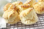 Fresh-Baked Scones