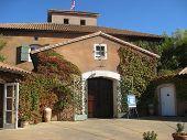 Viansa Winery, Sonoma, California
